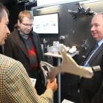 AluMag Roadshow 10.2013 - DAIMLER MB Technology Center - Dr. Thomas Rudlaff - Dr. Stefan Kienzle - Mr. Brunhorn