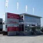 Aluminium Magnesium Lightweight Automotive Roadshow 03.2012 Audi