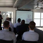 Aluminium Magnesium Lightweight Automotive Roadshow 03.2012 JLR_IX