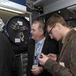 Aluminium Magnesium Lightweight Automotive Roadshow 03.2012 Magna