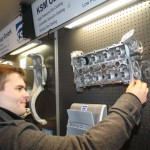 Aluminium Magnesium Lightweight Automotive Roadshow 10.2012 Daimler