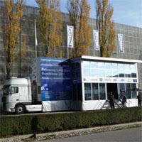 Composite Roadshow - BMW München