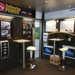 RSAL 07.2014 - AUDI Ingolstadt - TE - AluMag Roadshow 2014 - AAM Booth - MOMENTIVE Booth - Pic2
