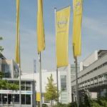 RSAL 07.2014 - OPEL Ruesselsheim - Adam Opel Haus - AluMag Roadshow 2014 - Truck - Pic1