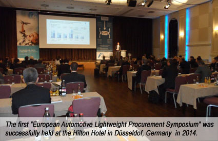 AluMag Symposium - Conference Hall II Adjusted II