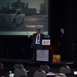 NA15Symposium1 - 2nd Day Opening Keynote Speech By Mr. Ali JAMMOUL – Global Director Body Exterior And Safety Engineering At Ford