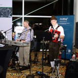 NA15Symposium17 - Evening Octoberfest Reception