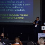 NA15Symposium4 - First Speech 2nd Day By Dr. Gerald S. COLE – Director Lightweight Operations At Automotive Insight LLC