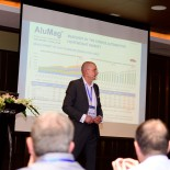 Shanghai Symposium 2016 - 12th Introduction By Jost Gärtner from AluMag
