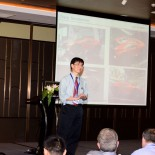Shanghai Symposium 2016 - 12th Speech 7 - Dr. Naiyi LI – Lightweighting Chief Engineer – Chery Automobile II