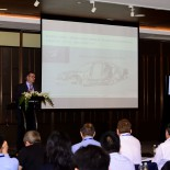 Shanghai Symposium 2016 - 13th Speech 4 - Mr Zangerle - Director Global Purchasing Light Metal Casting - BMW