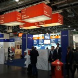 Aluminium Exhibition 2016 - AluMag Booth