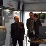 Aluminium Magnesium Lightweight Automotive Roadshow 03.2013_Audi_III