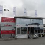 Aluminium Magnesium Lightweight Automotive Roadshow 03.2013_Audi_V
