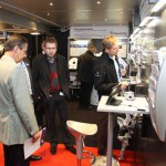 AluMag Roadshow 10.2013 - DAIMLER Sindelfingen MB Technology Center - Dr. Thomas Rudlaff - Dr. Stefan Kienzle