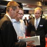 AluMag Roadshow 10.2013 - DAIMLER Sindelfingen - Mercedes Benz Technology Center - KSM Castings Group