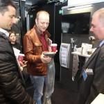 AluMag Roadshow 10.2013 - DAIMLER Sindelfingen - Mercedes Benz Technology Center - Mr. Brunhorn SAPA Tonder