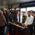 AluMag Roadshow 10.2013 - DAIMLER Sindelfingen - Mercedes Benz Technology Center - Mr. Larsen_2