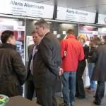 Aluminium Magnesium Lightweight Automotive Roadshow 03.2012 Audi_IV
