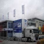 Aluminium Magnesium Lightweight Automotive Roadshow 10.2012 Opel
