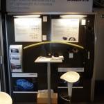 RSAL 07.2014 - AUDI Ingolstadt - TE - AluMag Roadshow 2014 - MOMENTIVE Booth - Pic2