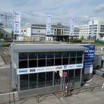 RSAL 07.2014 - AUDI Ingolstadt - TE - AluMag Roadshow 2014 - Truck Back Side - Pic1