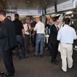 RSAL 07.2014 - DAIMLER Sindelfingen - Mercedes Benz Technology Center - AluMag Roadshow 2014 - F. W. Brökelmann - Dr. Bernd Hachmann -Visitors_Pic3