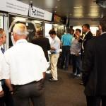 RSAL 07.2014 - DAIMLER Sindelfingen - Mercedes Benz Technology Center - AluMag Roadshow 2014 - F. W. Brökelmann - Mr. Martin Launhard -Visitors_Pic7