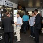 RSAL 07.2014 - DAIMLER Sindelfingen - Mercedes Benz Technology Center - AluMag Roadshow 2014 - F. W. Brökelmann - Mr. Martin Launhard -Visitors_Pic8