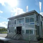 RSAL 07.2014 - DAIMLER Ulm - Mercedes Benz Research and Development Technology Center - AluMag Roadshow Truck 2014 Pic34
