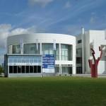 RSAL 07.2014 - DAIMLER Ulm - Mercedes Benz Research and Development Technology Center - AluMag Roadshow Truck 2014 Pic69