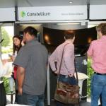 RSAL 07.2014 - FORD Cologne - John-Andrews Development Center - AluMag Roadshow 2014 - KSM Castings Group - Constellium - Visitors Pic1