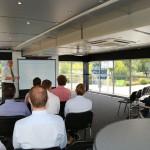 RSAL 07.2014 -FORD Cologne - John-Andrews Development Center - AluMag Roadshow 2014 - Technical Paper - Rheinfelden Alloys - Mr. Ralf Klos - Pic1