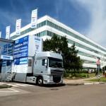 RSAL 07.2014 -FORD Cologne - John-Andrews Development Center - AluMag Roadshow 2014 - Truck - Pic4