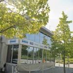 RSAL 07.2014 - OPEL Ruesselsheim - Adam Opel Haus - AluMag Roadshow 2014 - Truck - Pic10
