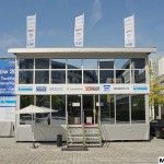 RSAL 07.2014 - OPEL Ruesselsheim - Adam Opel Haus - AluMag Roadshow 2014 - Truck - Pic3
