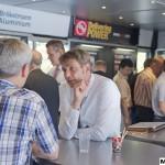 Roadshow - OPEL - Ruesselsheim - Constelllium - Mr. Markus Gehrig - Groundfloor Visitors