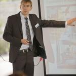 RSAL 07.2014 - OPEL Ruesselsheim - AluMag Roadshow 2014 - MOMENTIVE - Technical Paper - Dr. Alexander Schmidt - Pic1