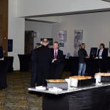 NA15Symposium1 - Morning Coffee & Registration