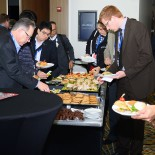 NA15Symposium12 - Lunch Reception