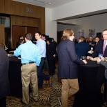 NA15Symposium20 - Networking At Evening Octoberfest Reception