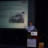 NA15Symposium6 - 2nd Speech 2nd Day By Mr. Laurence CLAUS – Technical Consultant To EJOT Fastening Systems