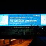 NA15Symposium - Symposium Venue - Cobo Center
