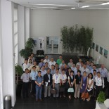 Shanghai Symposium 2016 - 11th Webasto Tour II