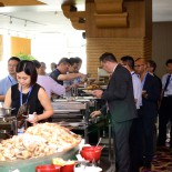 Shanghai Symposium 2016 - 12th Lunch