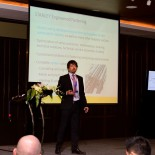Shanghai Symposium 2016 - 13th Speech 3 - Dr. Matthias WISSLING – Manager Fastener Engineering – Stanley Engineered Fastening