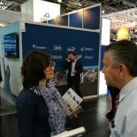 Aluminium Exhibition Duesseldorf 2016 AluMag USA Roberto BOEKER II