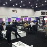 SAE2017 AluMag Booth