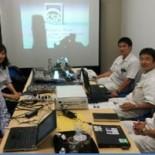 Honda Inhouse Tech Meeting